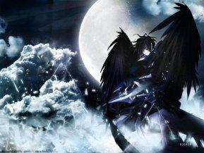 Ангелы и демоны (анимэ)