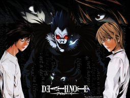 Anime Death Note to Get U.S