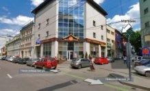 Аниме магазин на Менделеевской