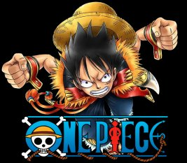 Anime One Piece One Piece v