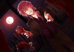 Аниме про вампиров и любовь