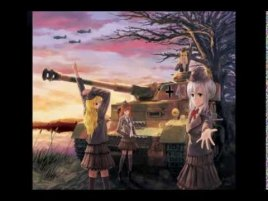 Anime Soldiers of World War 2