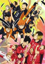 Постер Волейбол 2 сезон