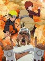 Описание аниме: В мире Наруто