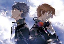 Трейлер «Persona 4 the