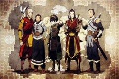 Аватар: Легенда о Корре 3