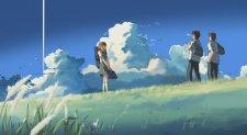 Цитаты из аниме За облаками