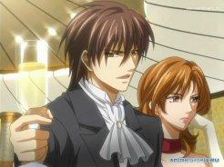 Аниме:Романтическая любовь