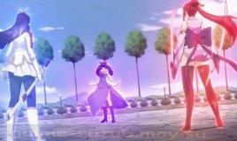Fairy Tail / Хвост Феи