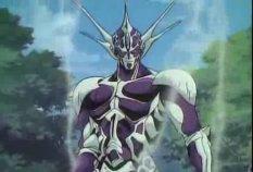 Guyver OVA - аниме Гайвер 89