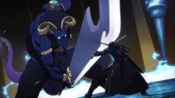 Мастера меча онлайн (1 сезон)