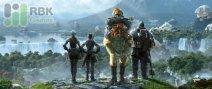 Аниме MMORPG игры на русском