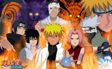 Naruto (наруто) все серии есть
