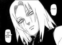 Naruto shippuuden manga: