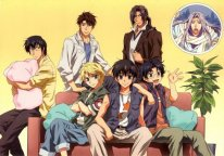 аниме и дорамы онлайн
