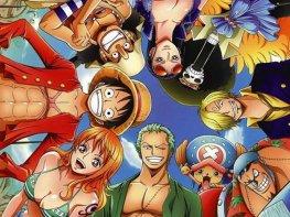 One Piece / Ван пис 1 сезон