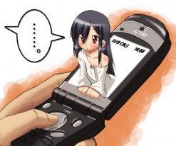 Скачать аниме на телефон