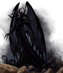 смотреть аниме ангелы демоны: