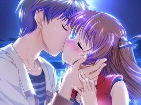 смотреть аниме про любовь и