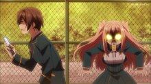 смотреть аниме про любовь в