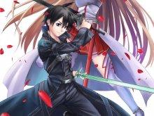 Sword Art Online / Мастера
