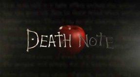 Тетрадь смерти - все серии