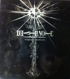Обложка альбома Ёсихиса Хирано