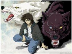 люблю волкови кровь!