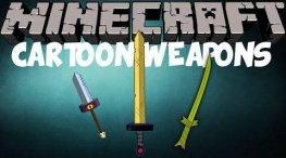 Weapons — Мечи из аниме и
