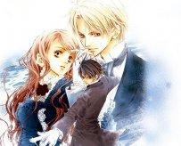 Лучшие романтические аниме