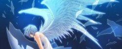 Ангелы Аниме Картинки