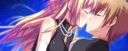 Аниме Любовь и Поцелуи