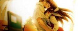Любовь в Аниме