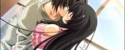 Смотреть Аниме про Любовь и Поцелуи