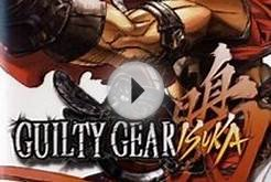 Повинный Механизм / Guilty Gear Gold